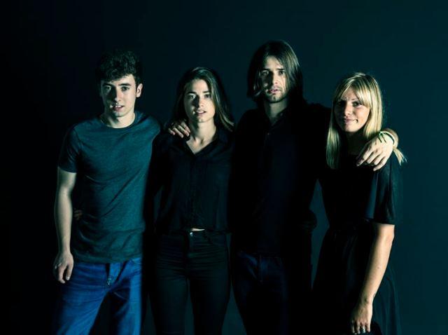 Belako, banda revelación de 2015