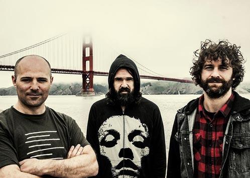 Berri Txarrak es uno de lso grupos confirmados para el Gijón Sound Festival.