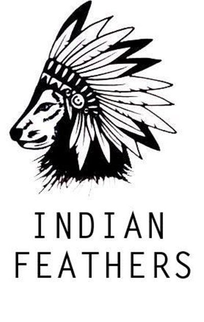 Desde Donostia nos llegan Indian Feathers