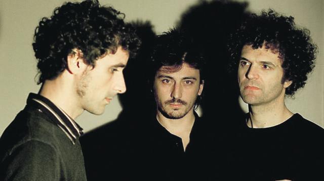 Maga fue la primera banda que actuo en el Pulpop Festival.