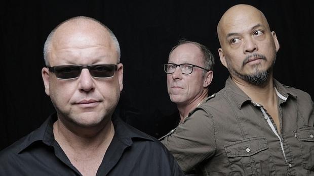 Pixies son uno de los cabezas de cartel de la edición 2016 del Bilbao BBK Live.