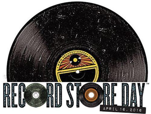 El 16 de Abril es la fecha en que se celebra el Record Store Day.