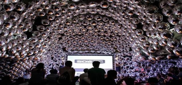 La programación del festival se completa con entre otras el SOS Arte