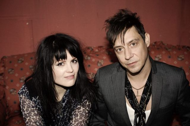 The Kills abrirán el Mad Cool Festival.