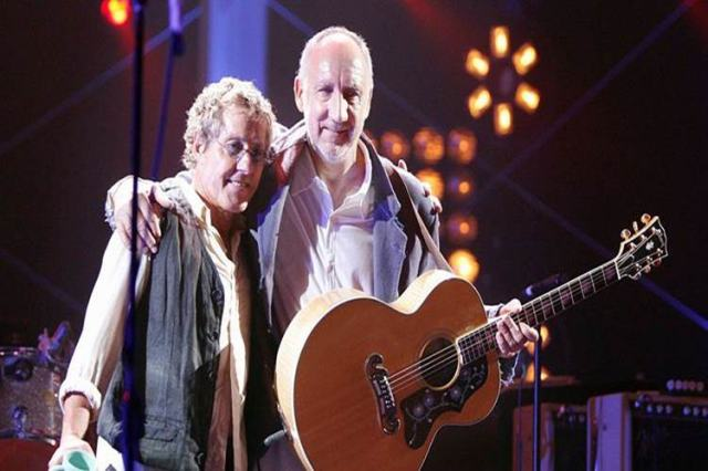 The Who acturán en el Mad Cool Festival.