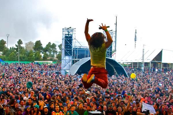 En breve nueva edición del festival Viña Rock