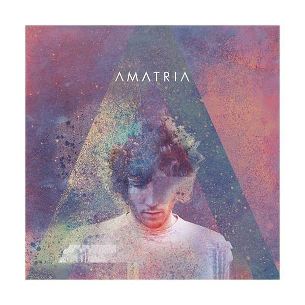 Amatria y su álbum homónimo sonaran en diversos festivales