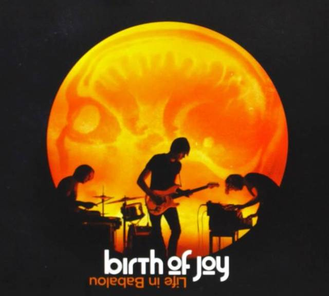 Rock, blues y psicodelia forman parte del estilo de Birth Of Joy