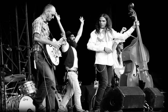Corizonas presentaran nuevo disco en el festival Mad Cool