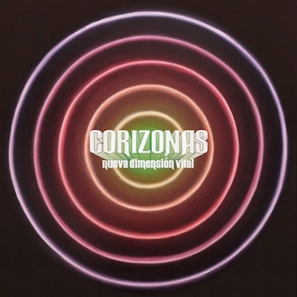 ¨Nueva Dimensión Vital¨ el nuevo disco de Corizonas.