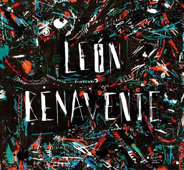 ¨2¨es el nuevo disco de León Benavente.