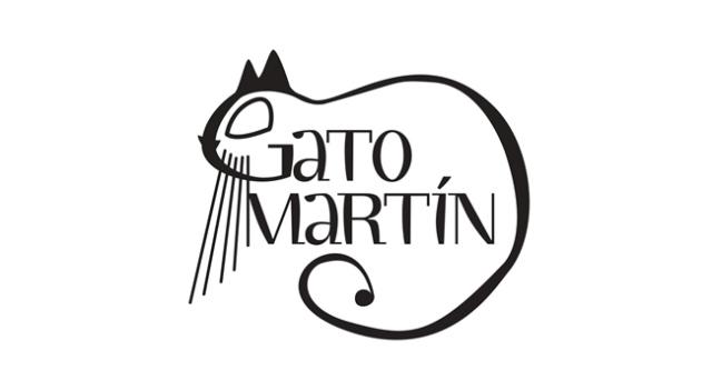 Desde Baleares nos llegan Gato Martín.