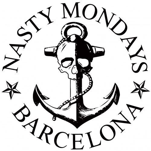 Nasty Mondays Barcelona.