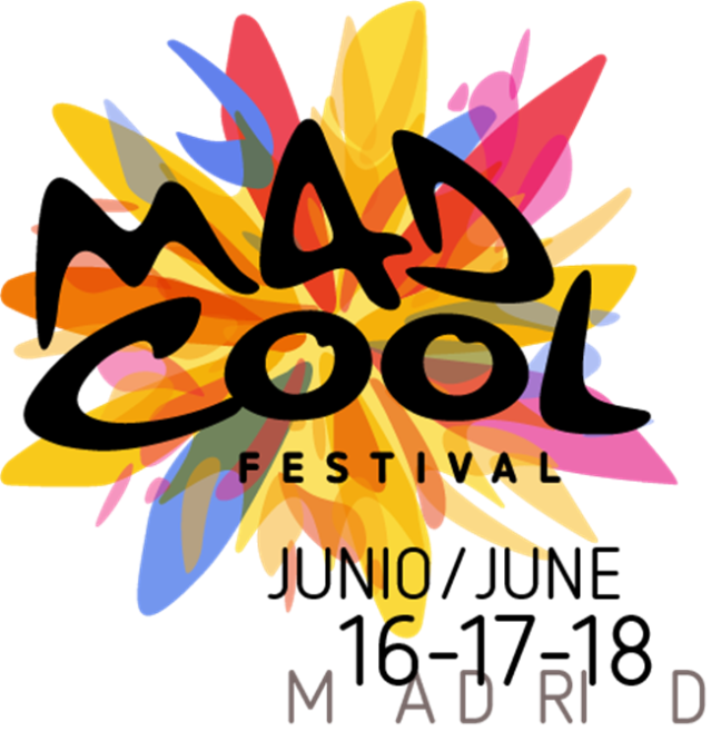 Mad cool logo