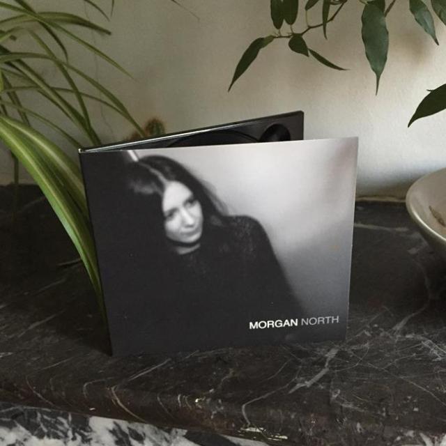 North es el primer LP de la banda Morgan.