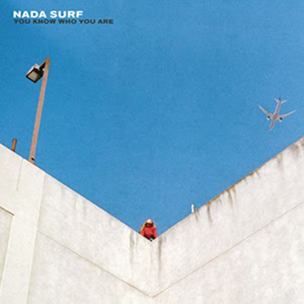 ¨You Know Who You Are¨ es el nuevo disco de Nada Surf.