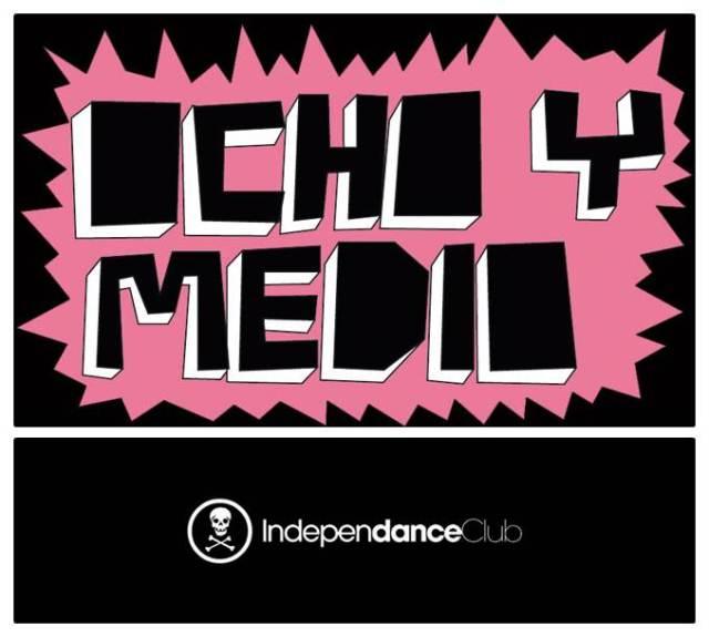 Ocho y medio e Independance Club, dos salas donde escuchar la mejor música del momento.