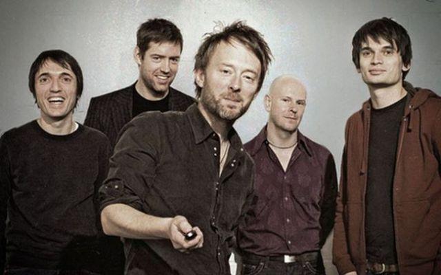 ¿ Nuevo disco de Radiohead en Junio?