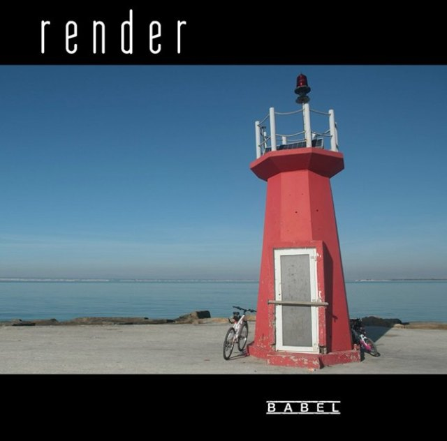 ¨Babel¨el último trabajo de Render.