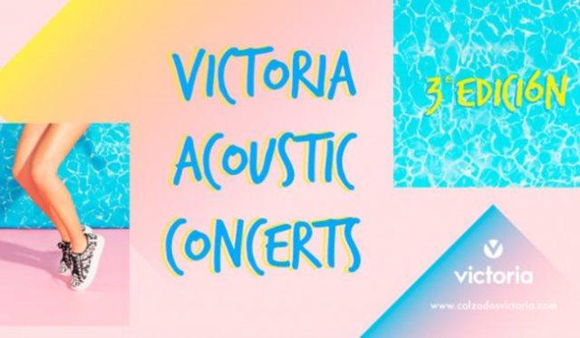 Victoria Acoustic Concerts