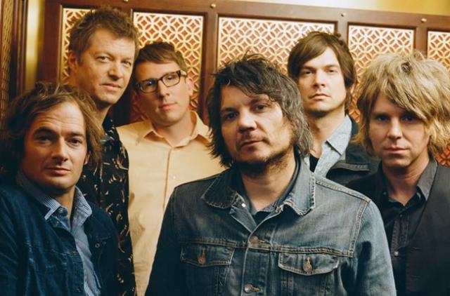 Wilco presentara su nuevo disco ¨Star Wars¨en las Noches Del Botánico.