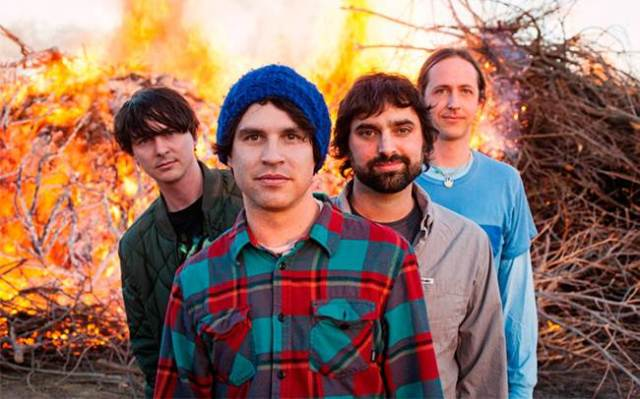 Animal Collective cerraran el Sound Isidro