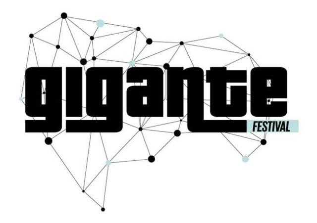 logo gigante festival