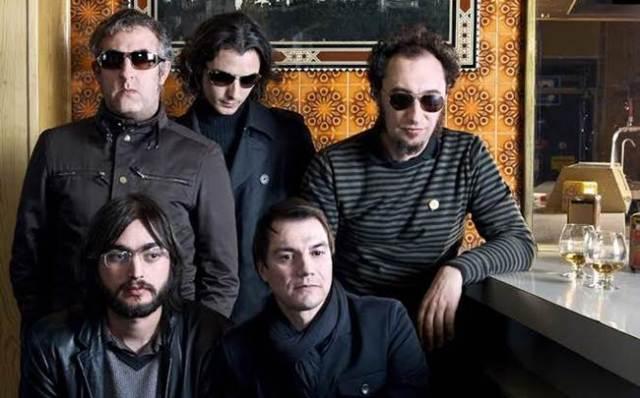 Los Planetas fueron de las primeras bandas confirmadas para esta edición del Low Festival.