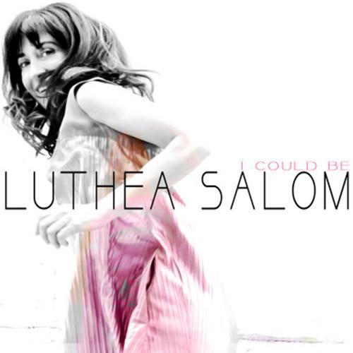 El nuevo EP de Luthea Salom se llama ¨I Could be¨