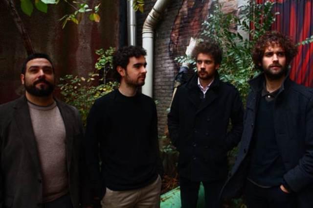 Los valencianos Modelo de Respuesta Polar estarán presentes en el concierto benéfico de Intermón Oxfam