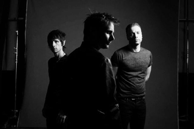 Doble cita con Muse este fin de semana en Madrid.