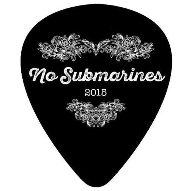 No Submarines, revista de música y cine.