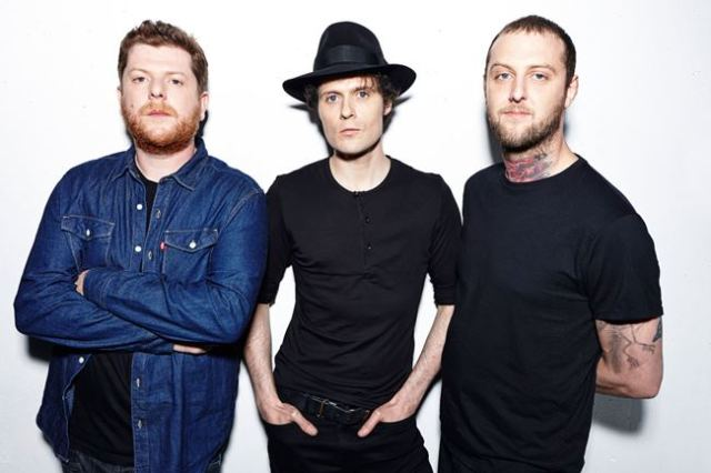 The Fratellis estaran en la edición de 2016 del festival Les Arts