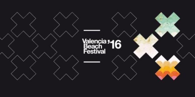 Valencia Beach Festival.
