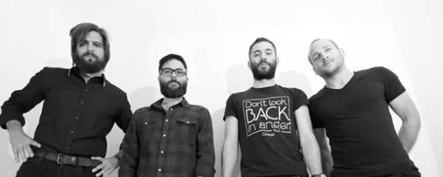 Viva Suecia es otra de las bandas elegidas para el concierto de Intermón Oxfam