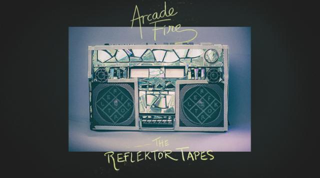 Arcade Fire también presentó su documental ¨The Reflektor Tapes¨