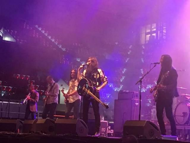 Corizonas pusieron punto y final a la primera edición del Mad Cool Festival.