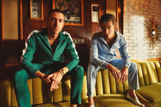 The Last Shadow Puppets estarán presentes en el edición 2016 del Primavera Sound.