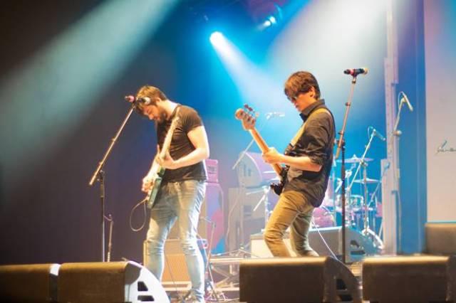 Rock en su más pura esencia es lo que encontraremos al escuchar a Levy Pants