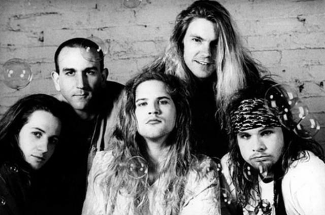 Mother Love Bone, fue el caldo de cultivo perfecto para que después se diera Pearl Jam.