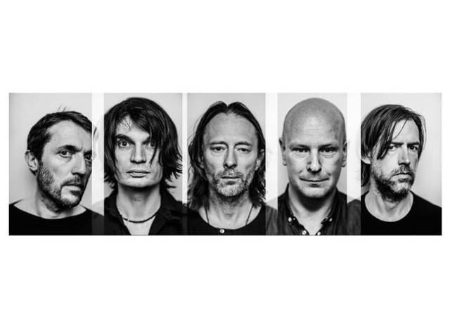 Radiohead son uno de los principales reclamos de esta edición del Primavera Sound.