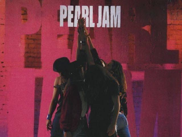 Pearl Jam ¨Ten¨