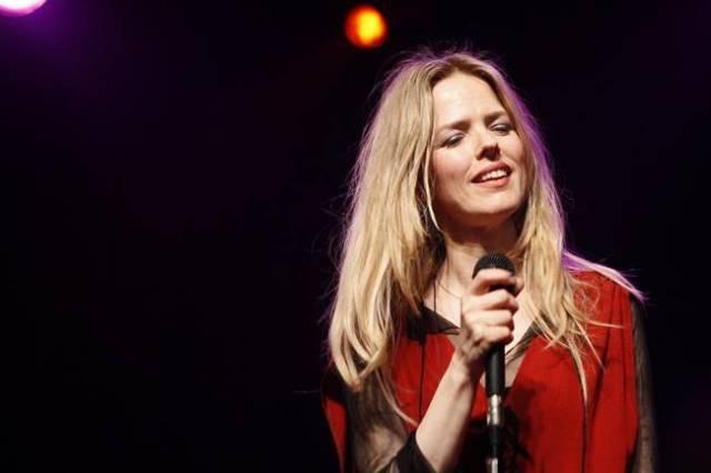 Christina Rosenvigne estara en el Muwi Fest