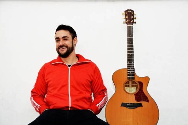 Dani Red actuara este sábado en Valencia