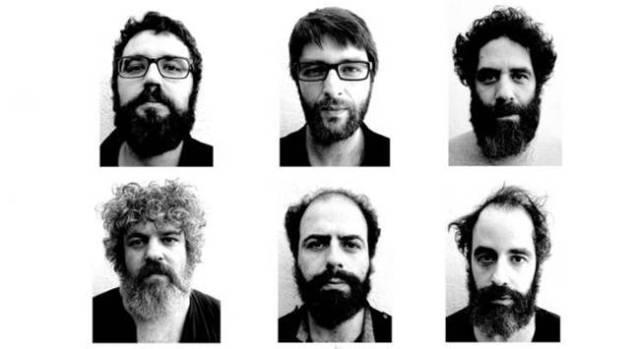 Egon Soda presentara su último disco ¨Dadnos Precipicios¨en alguno de los festivales más importantes de nuestro país.