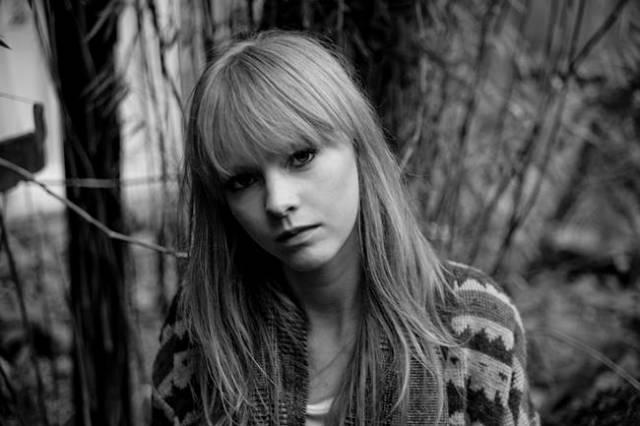 Lucy Rose estará en Barcelona el próximo 5 de Julio