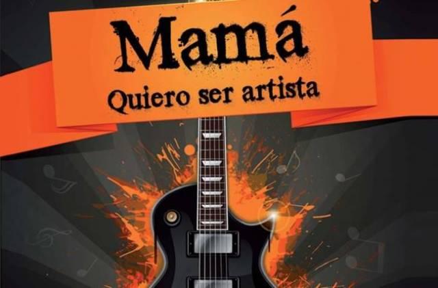 mama-quiero-ser-artista-libro-