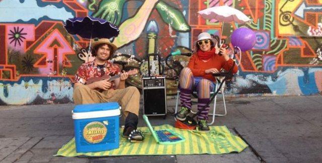 Potato Omelette Band es otro de los fichajes de Space Noise.