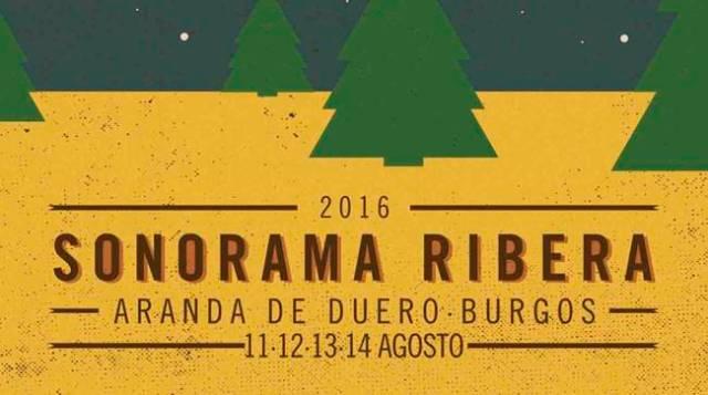 Sonorama Aranda 2016
