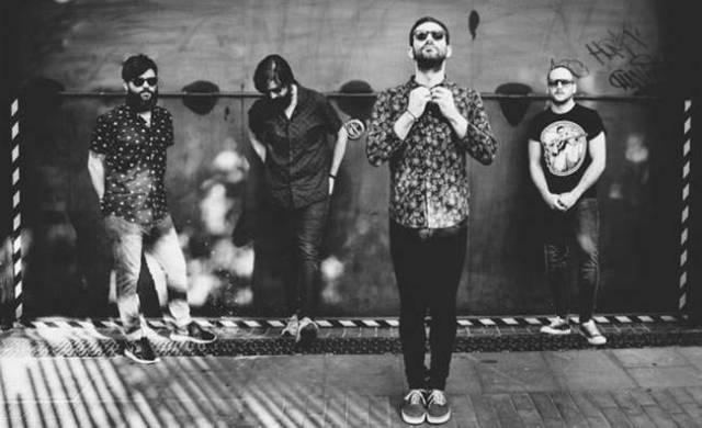 Viva Suecia son una de las revelaciones de este 2016 y también estarán en el festival Aspesuena.